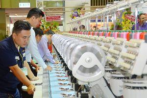 Hơn 400 doanh nghiệp tham gia Vietnam Textile & Garment – VTG 2018