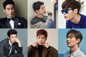 Nếu có cuộc thi khóc dành cho các nam diễn viên Hàn Quốc, theo bạn ai sẽ giành chiến thắng?