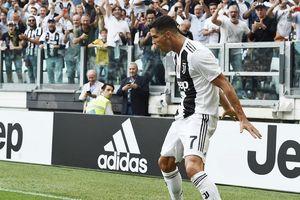 Man United - Juventus: Hận Mourinho, Ronaldo quyết đánh sập Old Trafford!