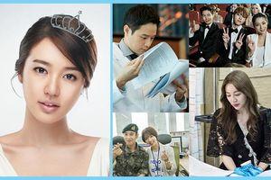 Yoon Eun Hye thủ vai ngôi sao hàng đầu nhưng thiếu hụt kinh nghiệm yêu đương trong 'Love Alert'