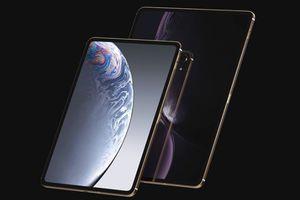Cận cảnh iPad Pro đẹp mướt mải, ít ai không mong muốn được sở hữu một chiếc