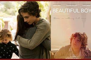 'Beautiful Boy': Chalamet và Carell tỏa sáng trong câu chuyện của những kẻ nghiện ma túy