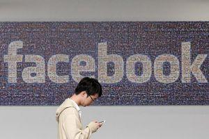 Lo sợ bị hack, Facebook gấp rút mua lại công ty bảo mật
