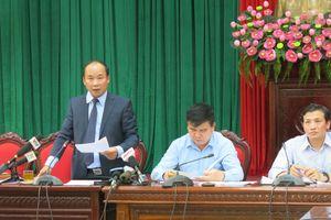 Đến 2020: Hà Nội sẽ giảm hơn 11.000 biên chế hưởng lương từ ngân sách