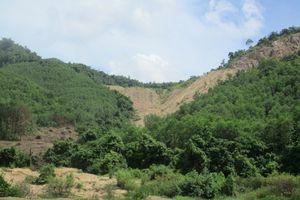 Phú Yên: Nạn khai thác, mua bán trái phép đá fluorit