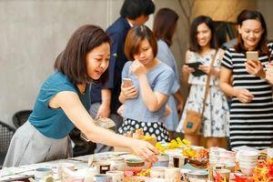 'Đặc sản' workshop 'chiều sâu' lên ngôi, chiếm trọn trái tim của khách hàng