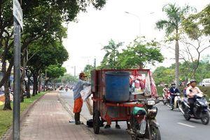 TP.HCM: Người dân sẽ phải đóng tiền rác cao hơn vào tháng 11