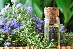 10 loại tinh dầu được xem là thần dược giảm đau cho bệnh nhân gout