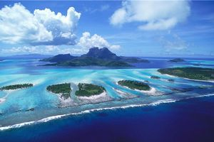 Quần đảo Galapagos: Thiên đường sinh thái trên đại dương