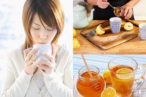 Thời điểm vàng uống mật ong còn tốt hơn thuốc bổ vạn lần, bạn chỉ ước biết sớm hơn