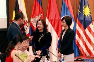 Khai mạc Cuộc họp Ủy ban Phụ nữ ASEAN (ACW) lần thứ 17