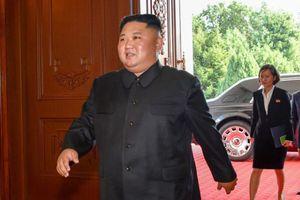 Ông Kim Jong Un sắm Rolls Royce 'sang chảnh' 11 tỷ đồng
