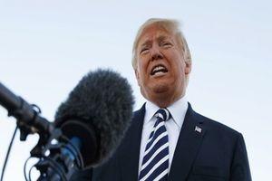 Ông Trump: Mỹ tiếp tục phát triển kho vũ khí hạt nhân cho tới khi Nga, Trung 'tỉnh ngộ'
