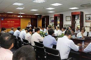 Tổng công ty CP Vận tải Dầu khí hoàn thành kế hoạch cả năm 2018 trước 3 tháng