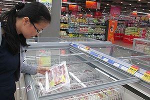 Việt Nam là điểm đến của các nhà xuất khẩu thịt bò