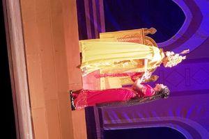 Về Quảng Ngãi xem tuồng, Bài chòi và dân ca, kịch miền Trung