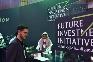 Khai mạc hội nghị đầu tư 'Davos trên sa mạc' tại Saudi Arabia