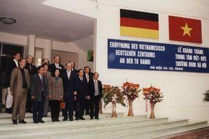 Bàn về tự chủ đại học giữa Đức và Việt Nam