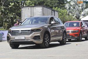 Xe 'hot' đổ bộ Triển lãm ô tô Việt Nam 2018 trước giờ 'G'