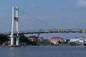 Cà Mau yêu cầu rà soát việc thu phí cầu Rạch Ráng
