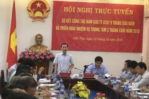 Chủ tịch Cần Thơ: Áp dụng nhiều giải pháp, vì sao TNGT vẫn tăng?