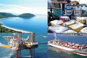 Phấn đấu đến năm 2045 Việt Nam trở thành quốc gia biển mạnh, phát triển bền vững, thịnh vượng, an ninh, an toàn