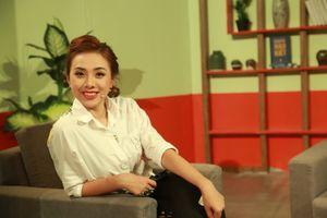 Miko Lan Trinh tiết lộ lí do chưa chịu lấy chồng ở độ tuổi ngoài 30