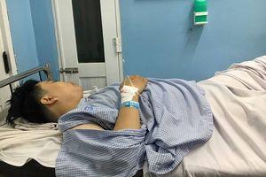 3 nạn nhân vụ tai nạn ở Hàng Xanh 1 người còn hôn mê