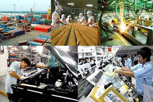 Chuẩn bị đón hàng loạt FTA, dòng vốn đổ vào Việt Nam tăng mạnh mẽ