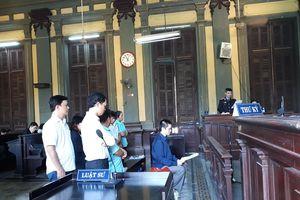 Xét xử vụ lừa đảo chiếm đoạt tài sản liên quan đến BIDV Tây Sài Gòn