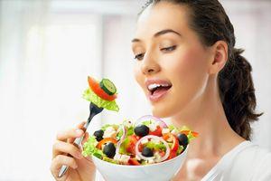 5 loại thực phẩm giúp làn da luôn rạng rỡ trong những ngày mùa đông