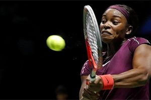 Khởi tranh WTA Finals: Naomi Osaka, Kerber thất bại trận ra quân