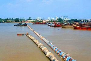 Người dân phía nam Hà Nội sắp được hưởng nguồn nước sạch uống tại vòi