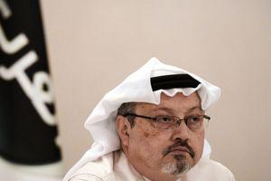 Thi thể nhà báo J. Khashoggi được tìm thấy trong tình trạng 'mặt bị biến dạng'