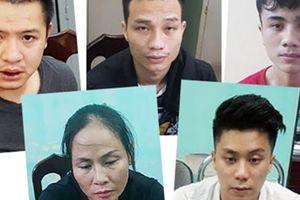 Phá đường dây thuốc lắc 'khủng' từ Hải Phòng về Nam Định