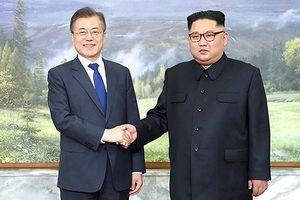 Nội các Hàn Quốc dự tính phê chuẩn thỏa thuận Thượng đỉnh liên Triều