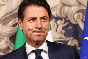 Italy mong muốn khôi phục lại G-8