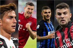 Dybala và những 'sao khủng' Chelsea muốn có để thay thế Morata