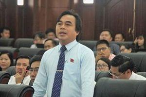 Tân Giám đốc Sở TN và MT Đà Nẵng được bổ nhiệm khi chưa đủ tiêu chuẩn?