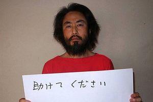 Nhà báo Nhật Bản bị phiến quân Syria bắt cóc đã được thả tự do