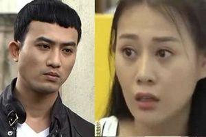 'Quỳnh búp bê' tập 20: Cảnh vẫn còn sống, Vũ đang nuôi con trai của Quỳnh?