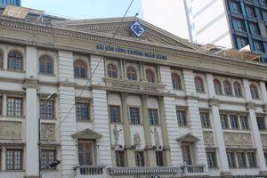 Saigonbank vẫn thu hút nhà đầu tư dù kinh doanh lẹt đẹt