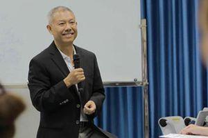 Đại biểu Trương Trọng Nghĩa: 'Giáo sư quần đùi' Trương Nguyện Thành phải về Mỹ gây mất niềm tin