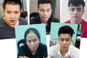 Nam Định: Khởi tố 5 đối tượng tàng trữ hơn 12.000 viên thuốc lắc