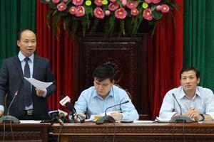 9 tháng, TP Hà Nội đã tinh giản 136 công chức, viên chức và người lao động
