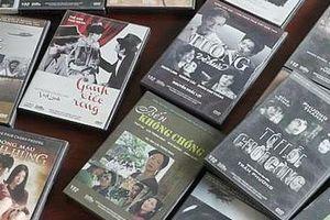 Điện ảnh Việt qua '101 bộ phim Việt Nam hay nhất'