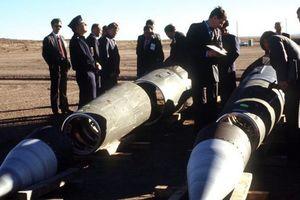 Không làm ngơ căng thẳng hạt nhân toàn cầu: Bất ngờ phản ứng từ NATO