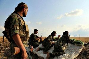 SDF xông vào thành trì IS ở đông Syria, tiêu diệt một nhóm tay súng thánh chiến