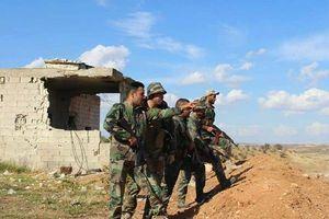SAA chuẩn bị phát động chiến dịch ở Idlib sau khi phiến quân từ chối rời vùng đệm