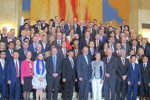 Việt Nam đăng cai tổ chức Hội nghị Tổng cục trưởng Hải quan ASEM 13